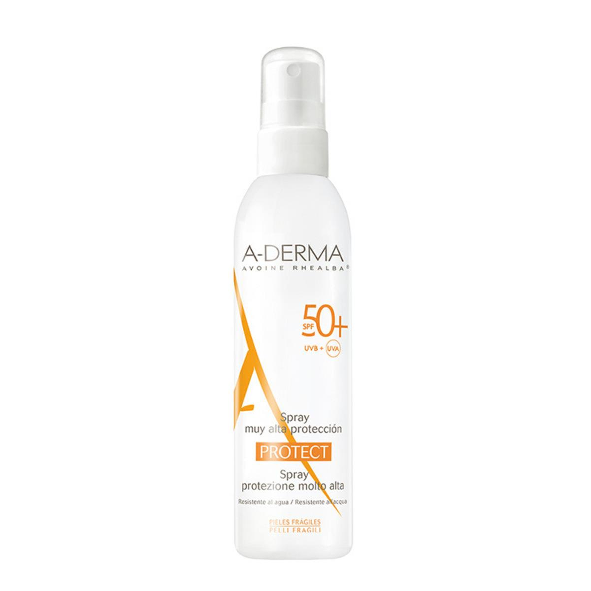 A-Derma Protect Fps 50+ 200Ml