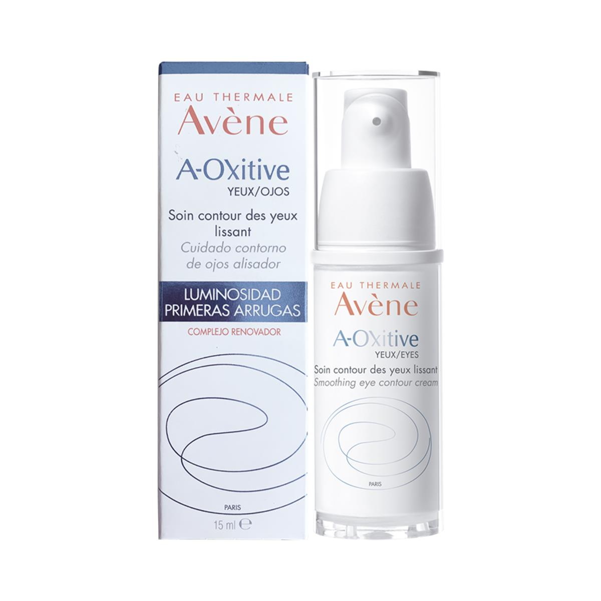A-Oxitive Contorno De Ojos 15Ml