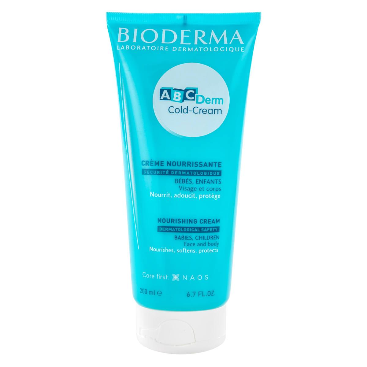 Abcderm Cold Cream 200 Ml
