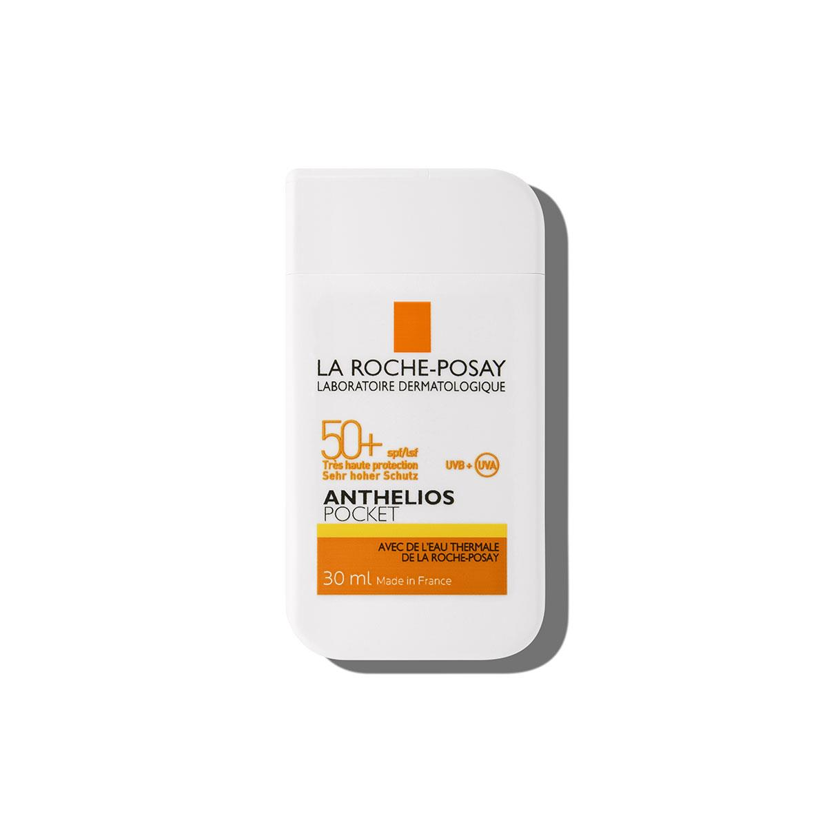 Anthelios Pocket Size Fps-50 30Ml