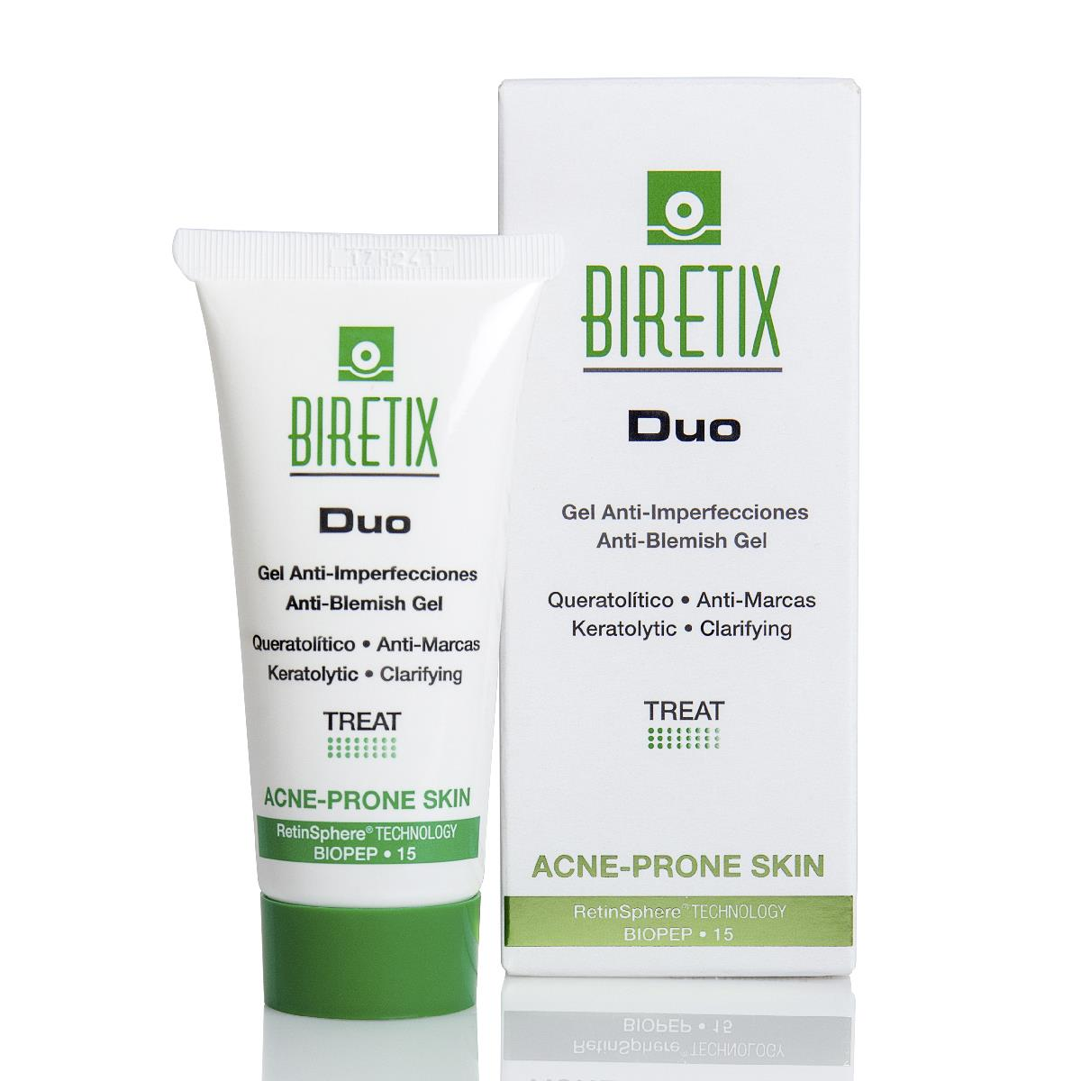 Biretix Duo 30 Ml