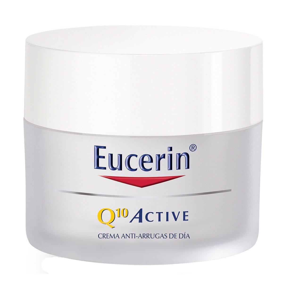 Crema Q10 Anti-Arrugas Día 50 Ml