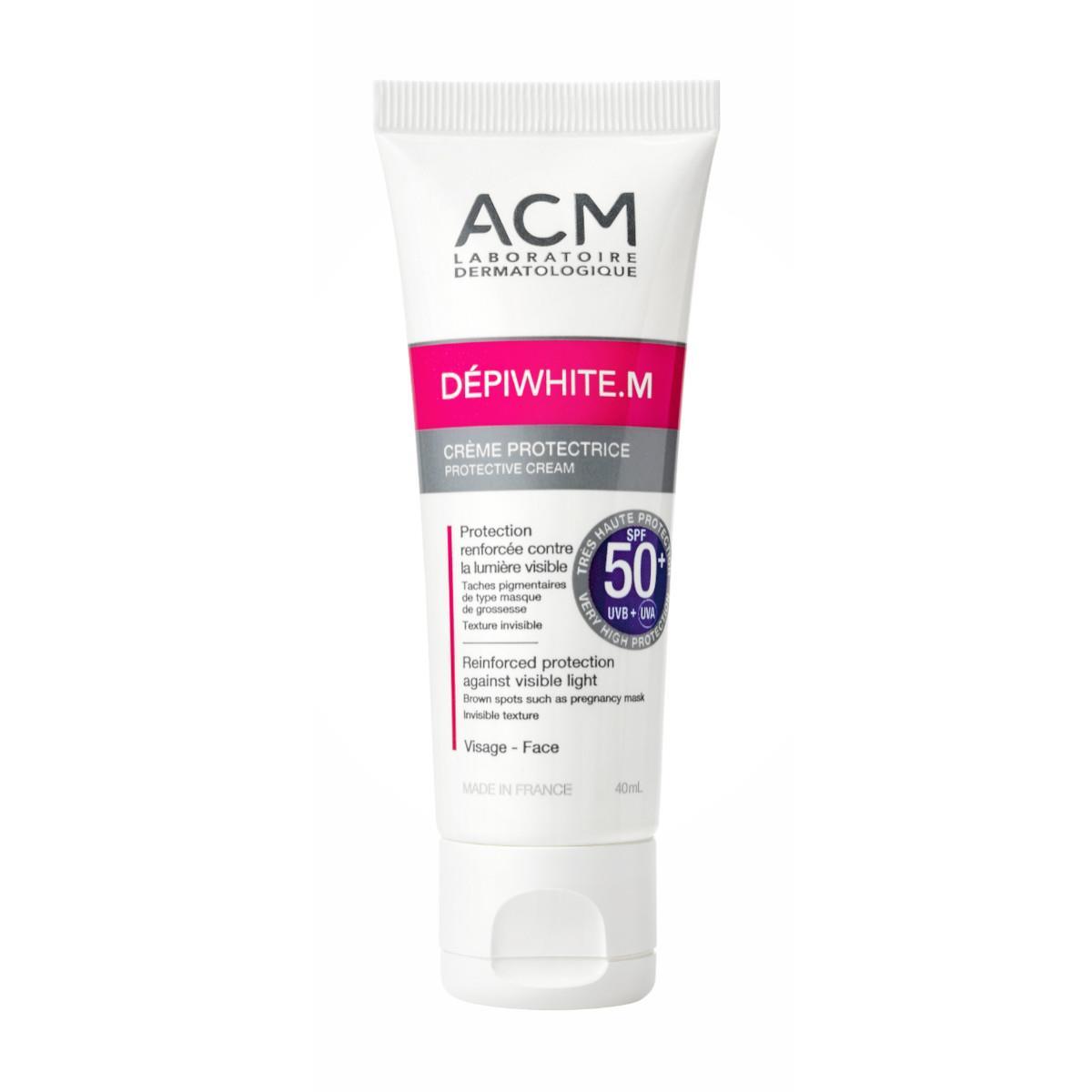 Depiwhite M Crema Protectora 40Ml.