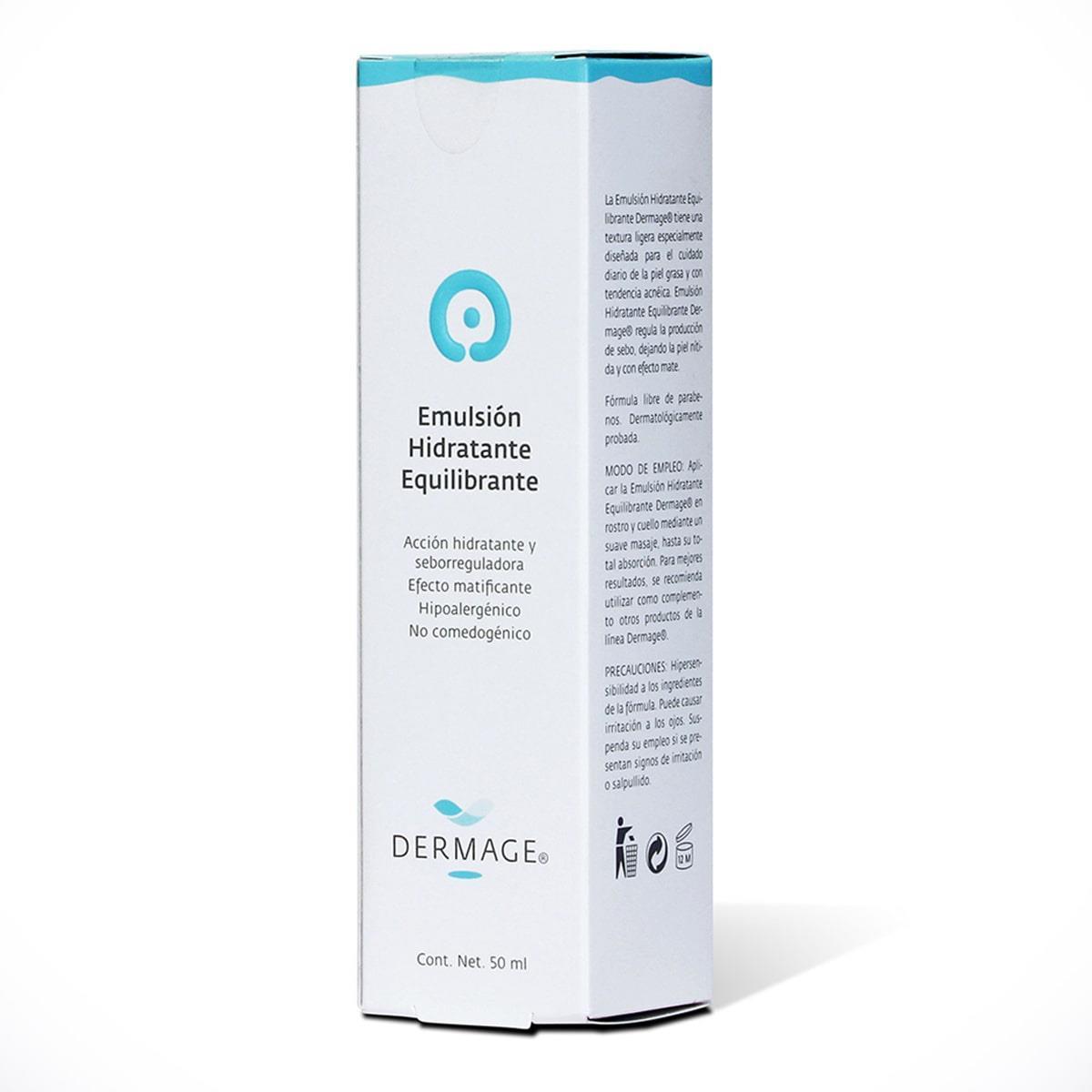 Crema facial de uso diario que elimina rápida y eficazmente los puntos negros, granos y espinillas.<br/><br/>Envase con 50ml