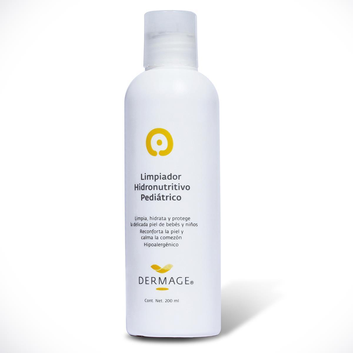 Sustituto de jabón (Syndet) para la higiene corporal diaria. Limpia, nutre y protege la piel seca, sensible o atópica de bebés y niños. <br/><br/>Envase con 200ml