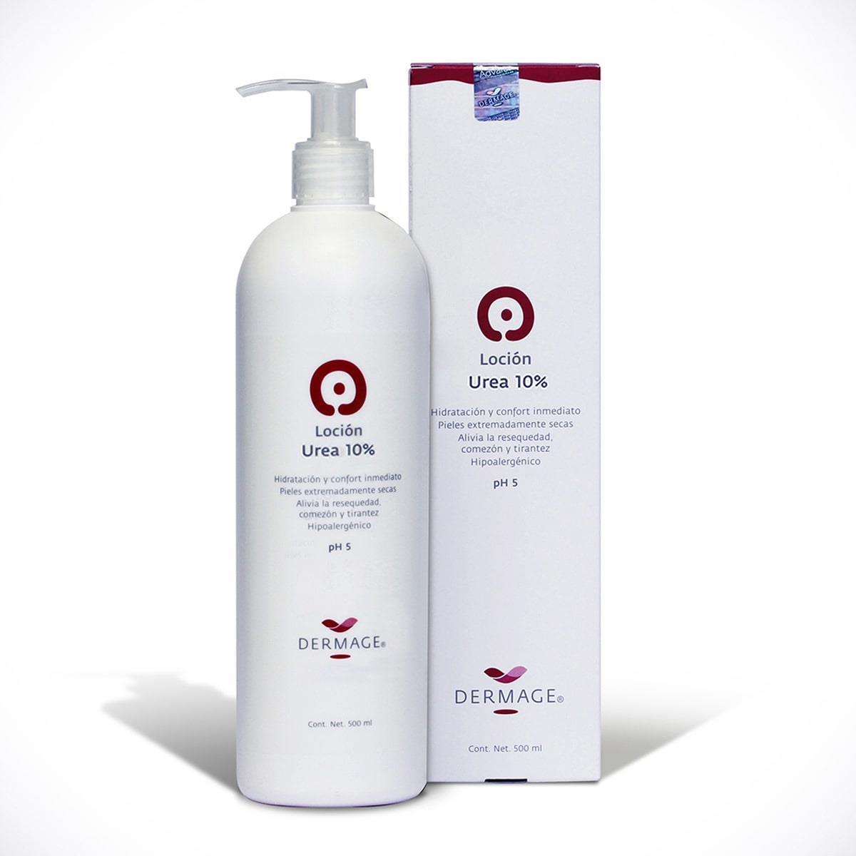 Crema corporal de uso diario diseñada para el cuidado de la piel seca, muy seca y extremadamente seca. <br/><br/>Envase con 500ml