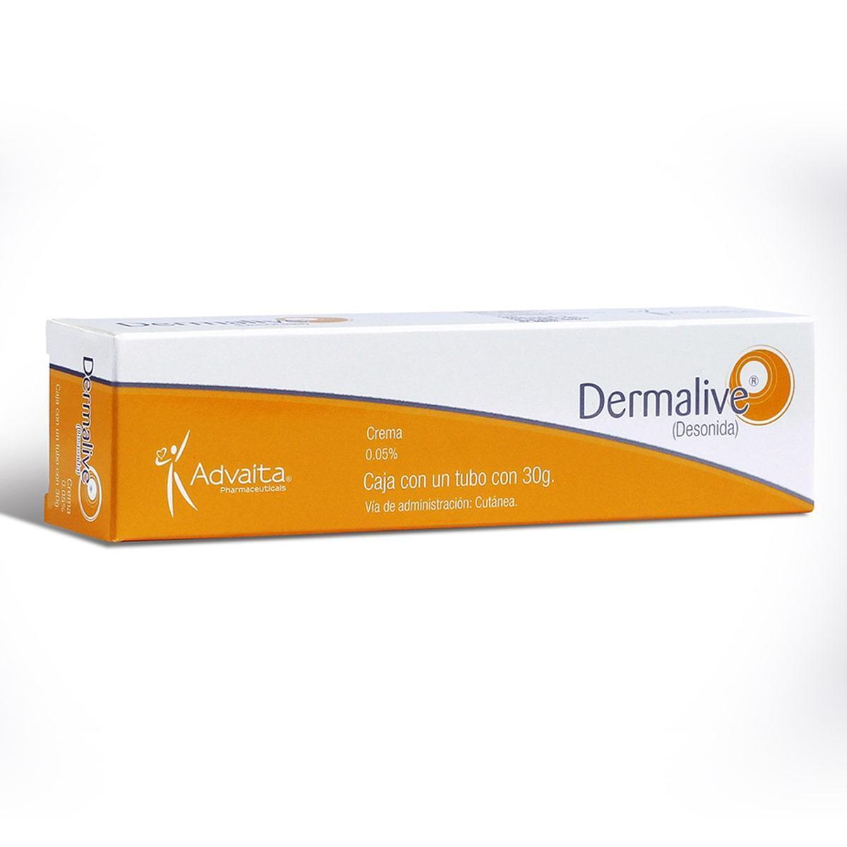 Tratamiento de dermatosis inflamatorias, como Dermatitis Atópica, Dermatitis Seborreica, Dermatitis por Contacto, Eccema Numular, Prúrigo por inséctos, y cualquier dermatosis que curse con inflamación y prurito.<br/><br/>Caja con 30g de crema al 0.05%