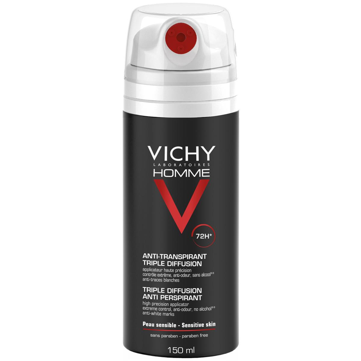 Desodorante En Spray 72H 150 Ml