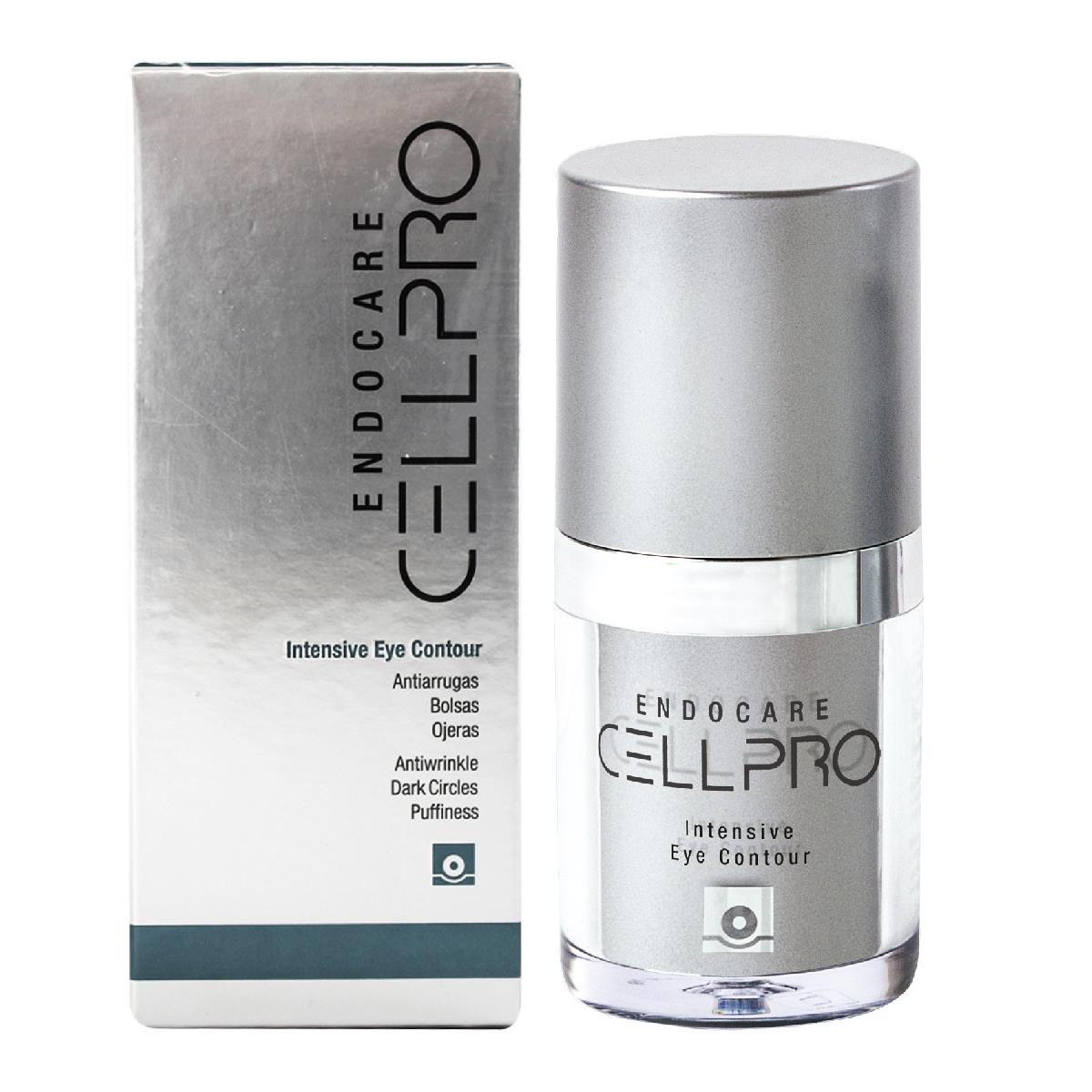Endocare Cellpro Contorno De Ojos 15 Ml