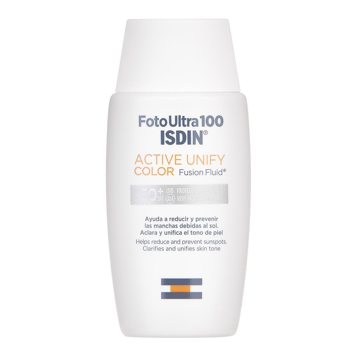 Fotoultra 100 Active Unify Color 50 Ml