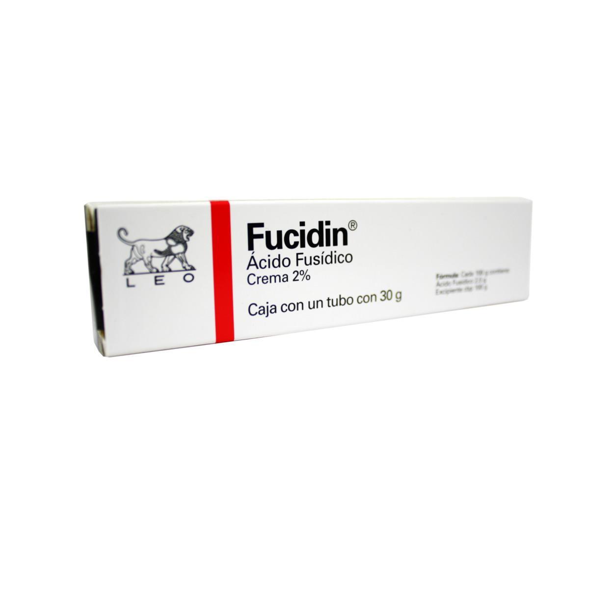 Fucidin Crema 2% 30 G