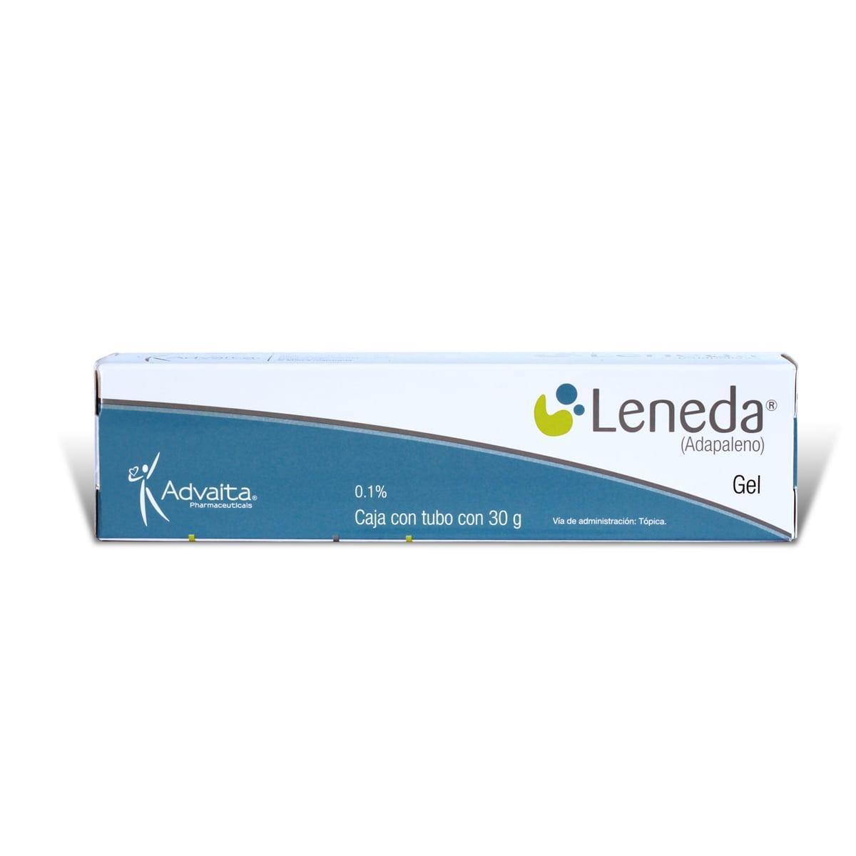 Esta indicado en acné de leve a moderado, como monoterapia o en combinación con otros tratamientos.<br/><br/>Caja con 30g de Gel al 0.1%.
