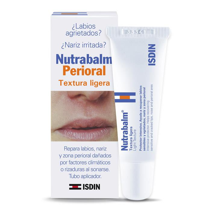 Nutrabalm Perioral 10 Ml