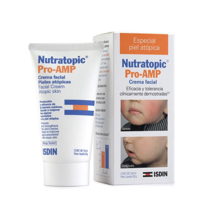 Nutratopic Pro Amp 50 Ml