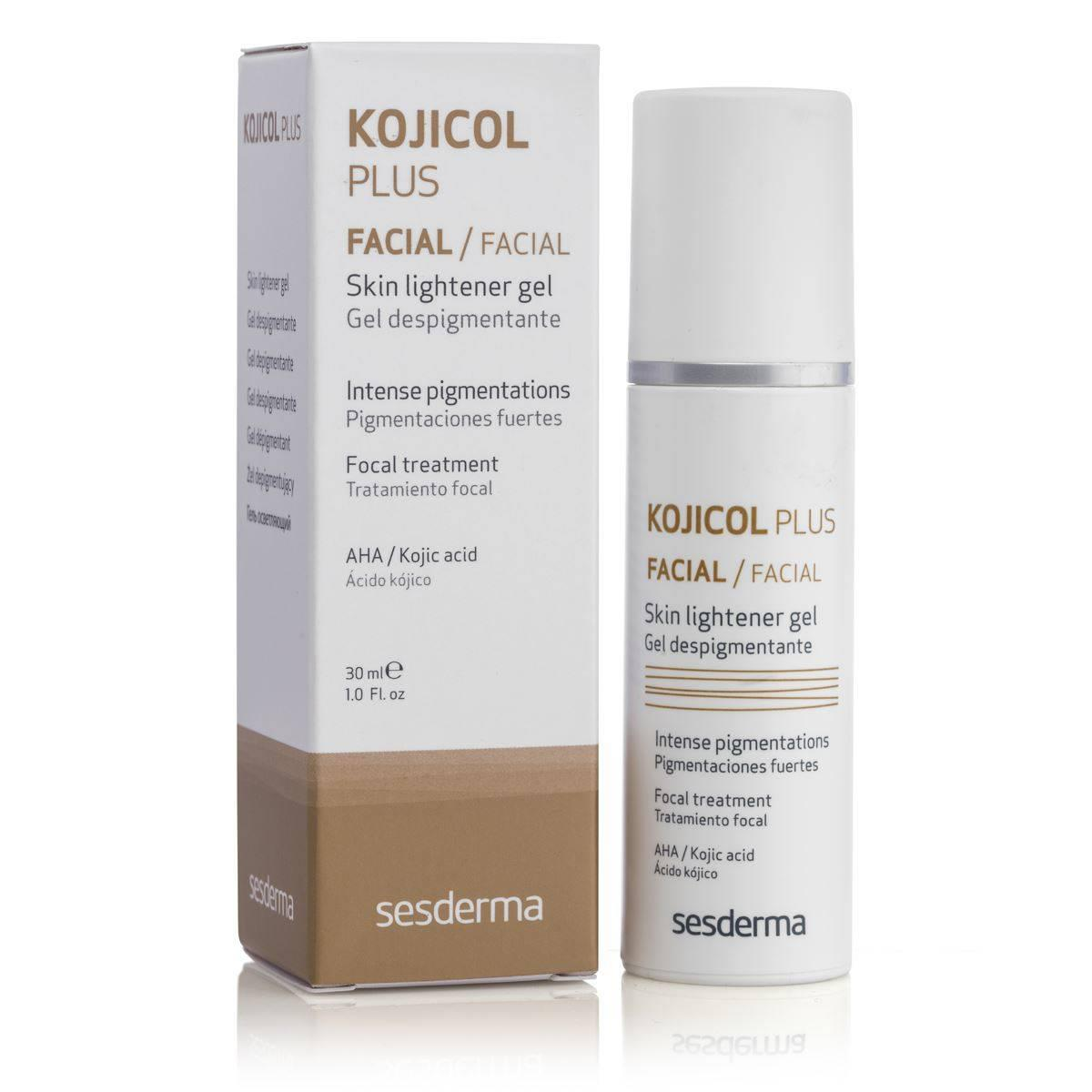 Kojicol Plus Gel Despigmente 30 Ml