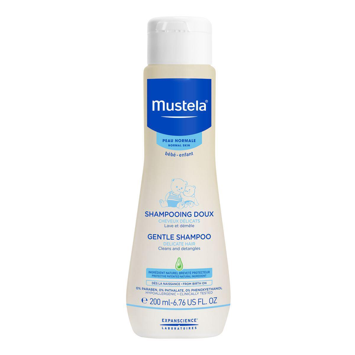 Shampoo Suave 200 Ml