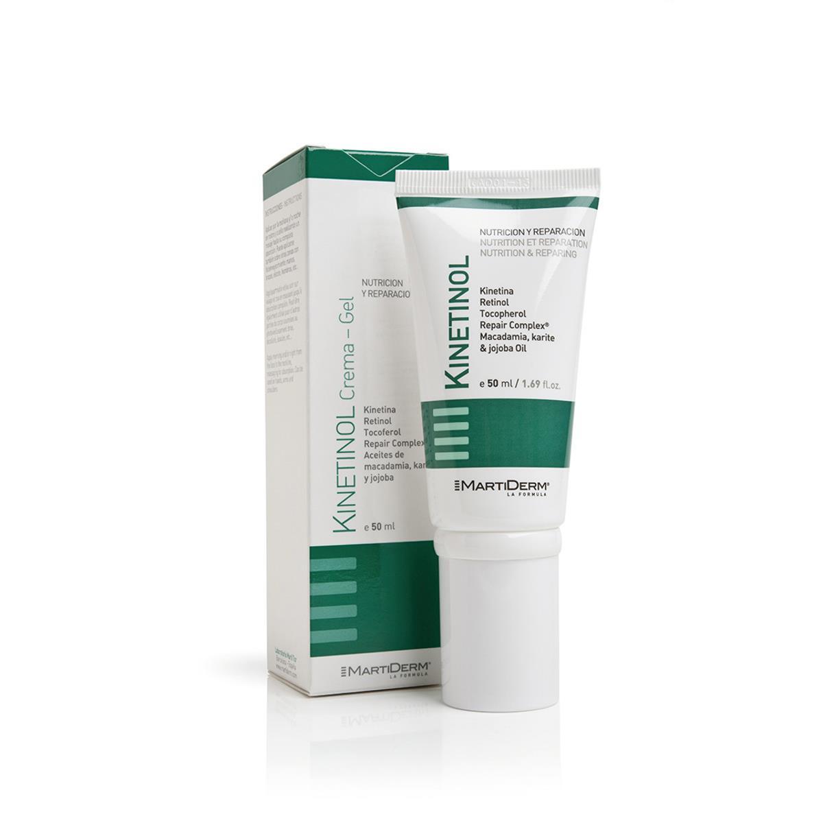 Kinetinol Crema-Gel 50 Ml