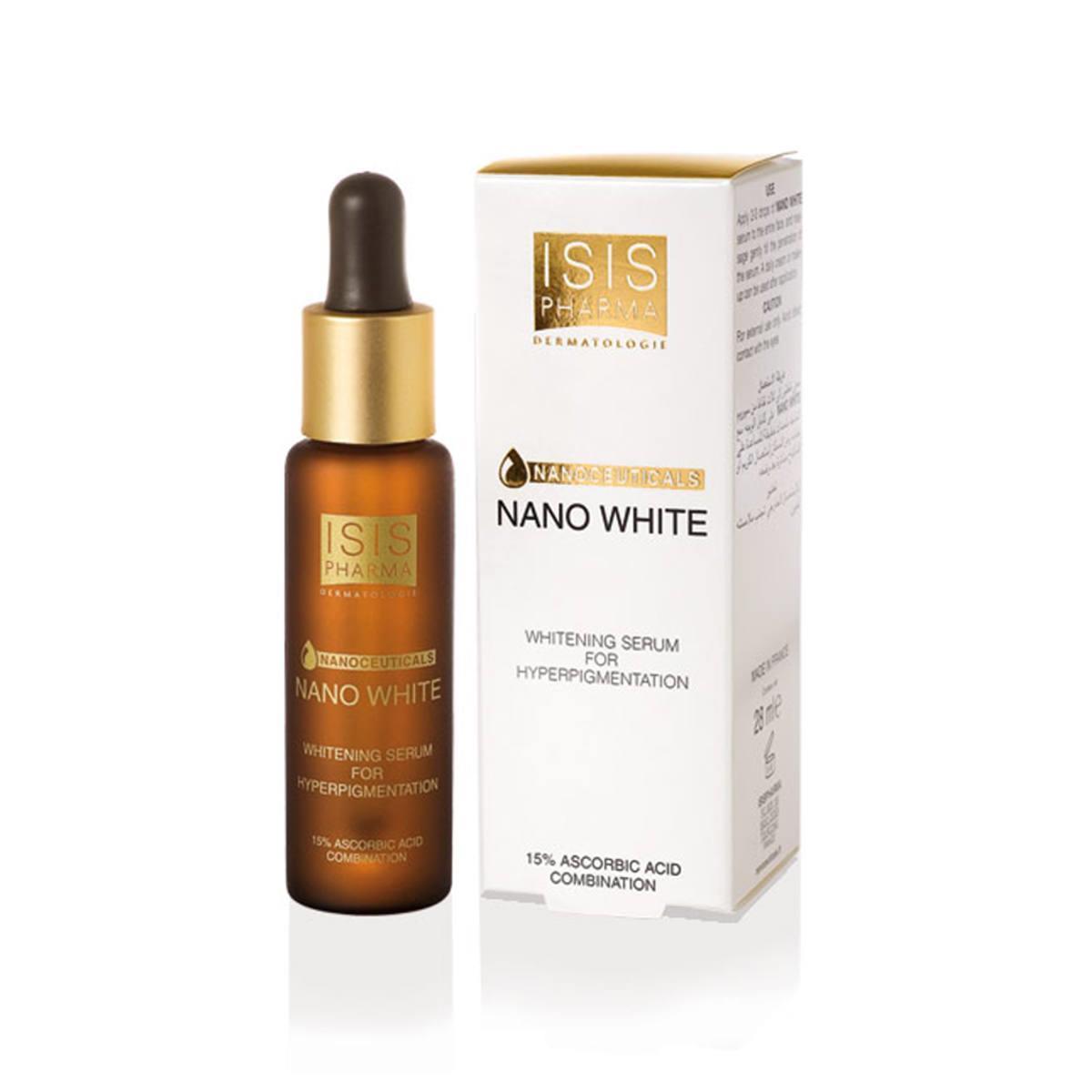 Nanoage Suero Hidratante Anti-Edad 28 Ml
