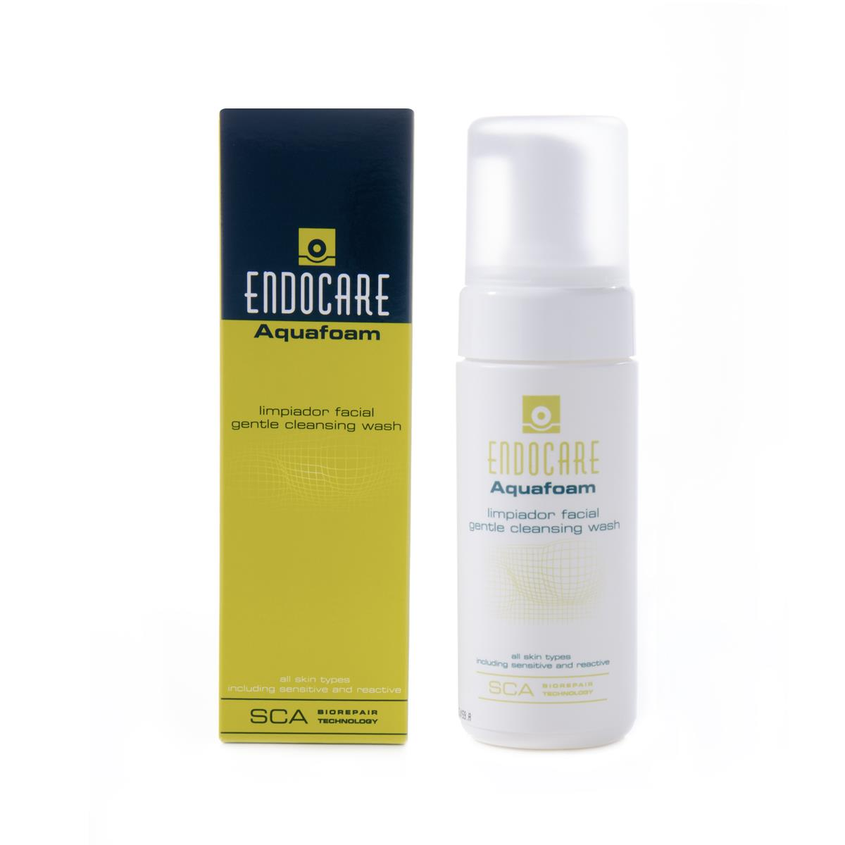 Endocare Aquafoam 125 Ml