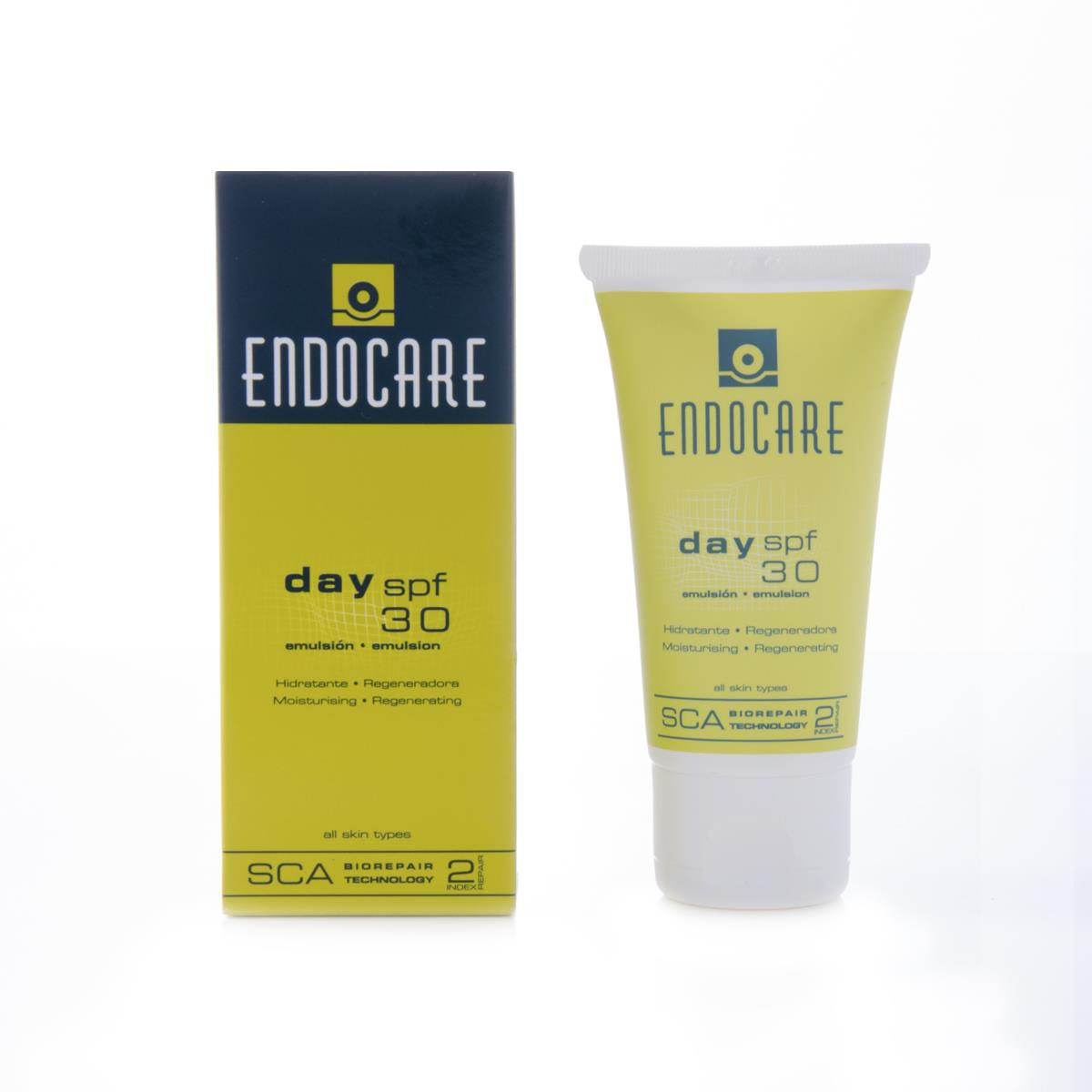 Endocare Day Fps30 40 Ml