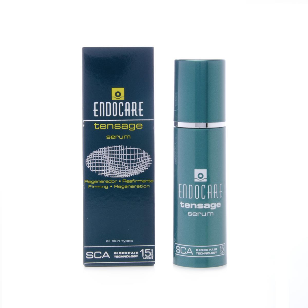 Endocare Tensage Suero 30 Ml