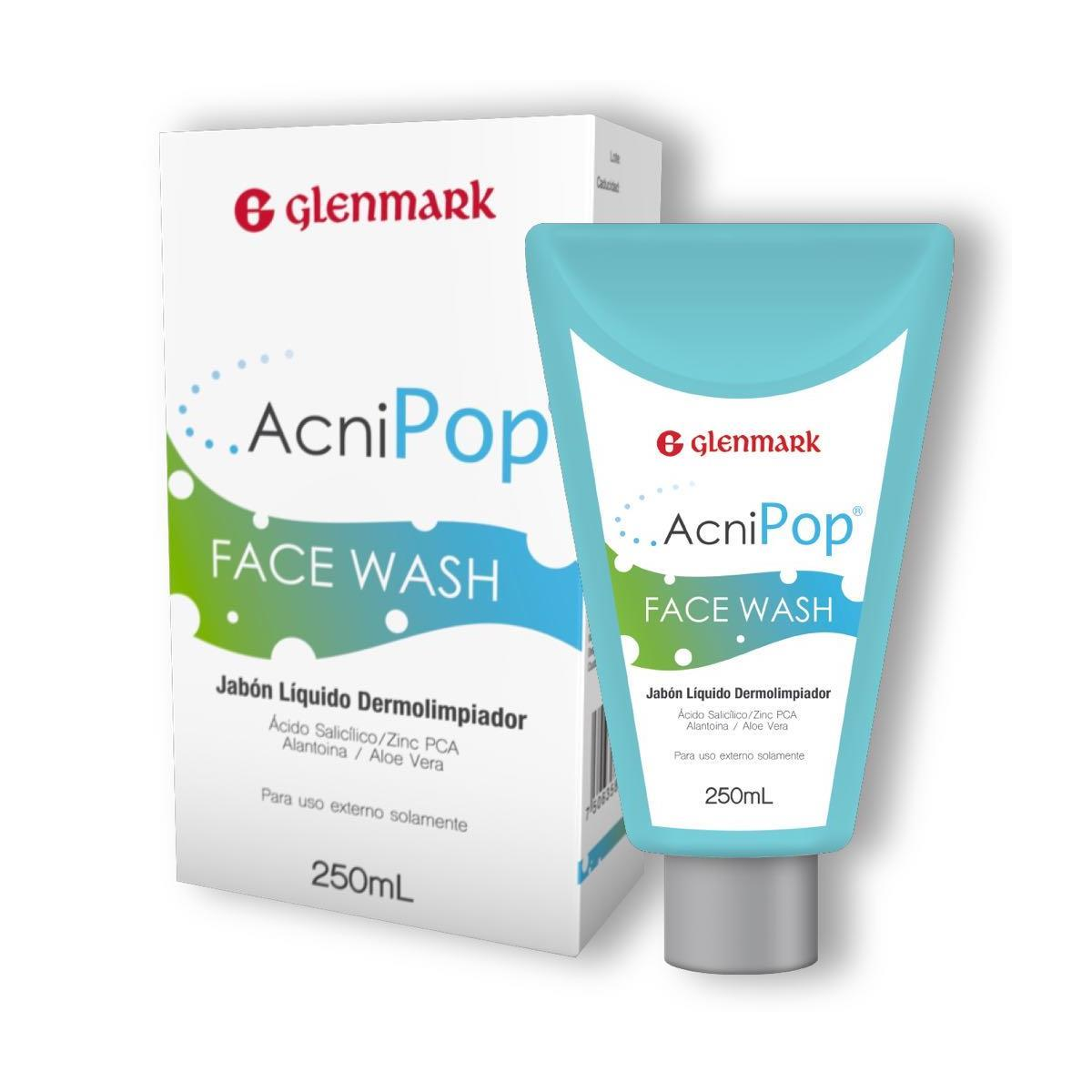 Acnipop Face Wash 250Ml