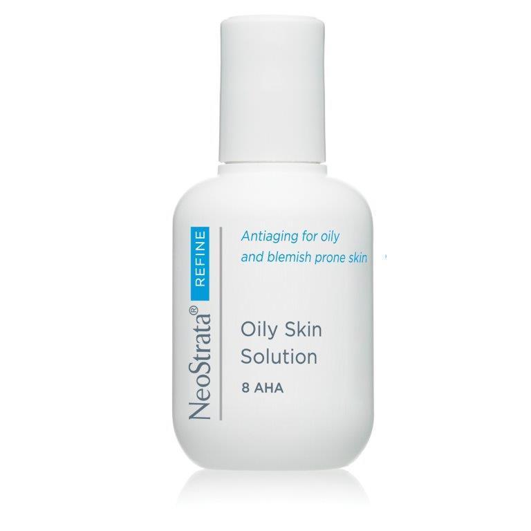 Neostrata Oil Skin Solucion Para Piel Grasa 8% 100 Ml