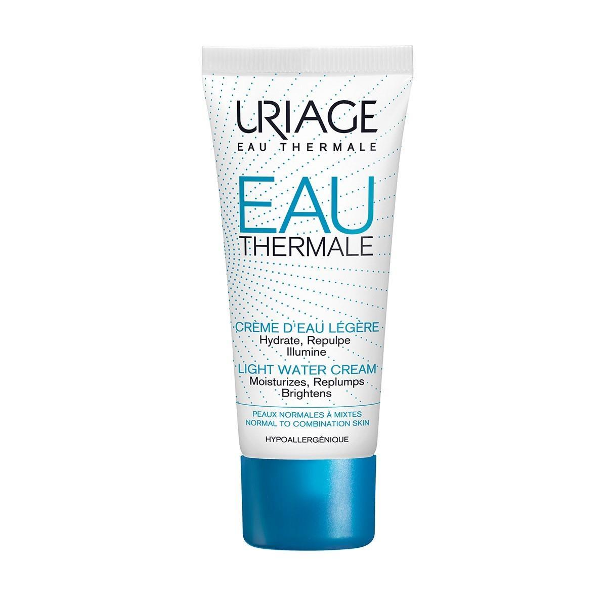Uriage Crema Ligera 40Ml