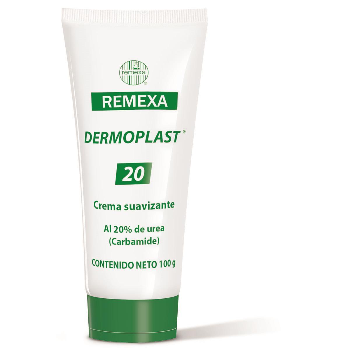 Dermoplast Al 20% Crema Tubo 100 Gr