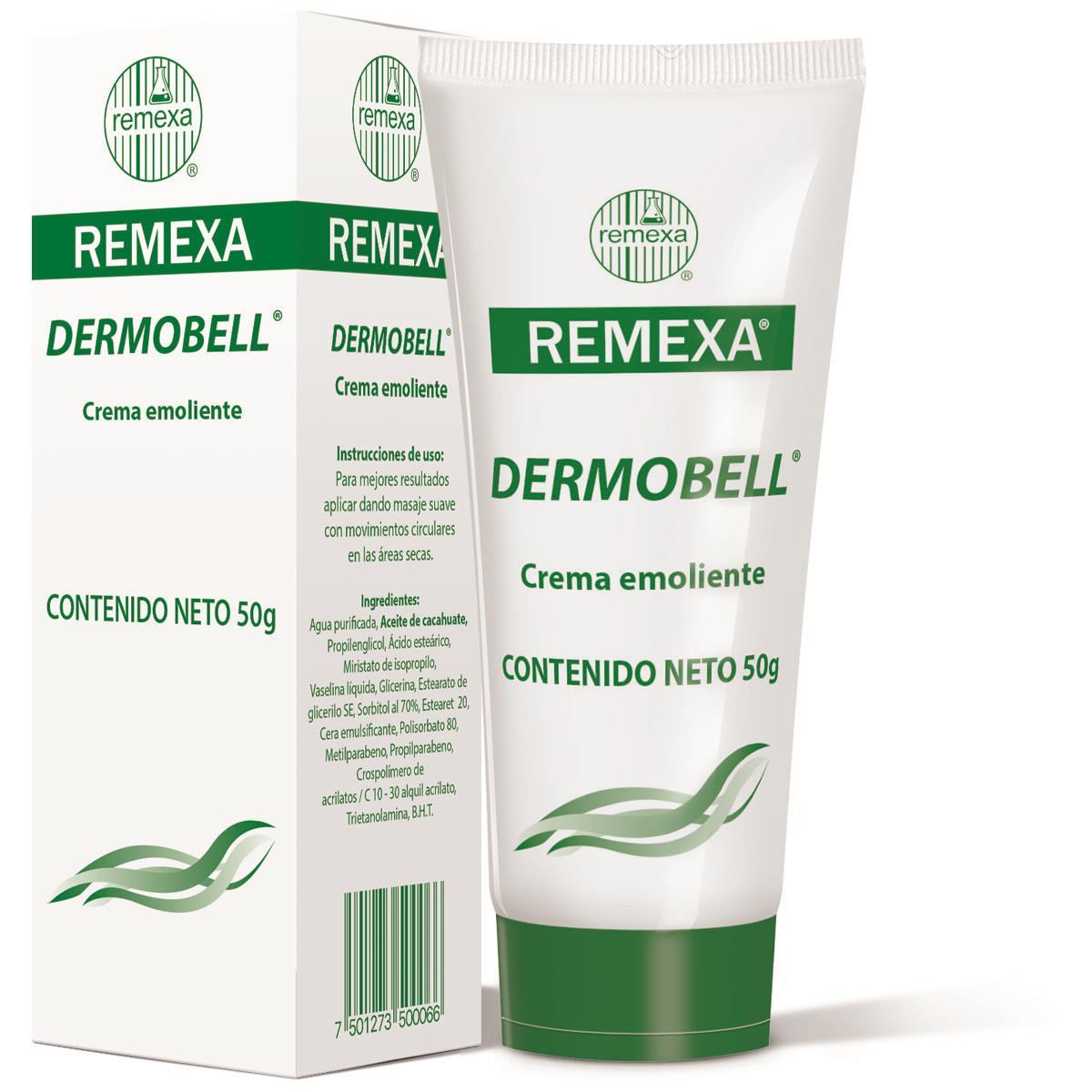Dermo-Bell Crema Tubo 50 Gr