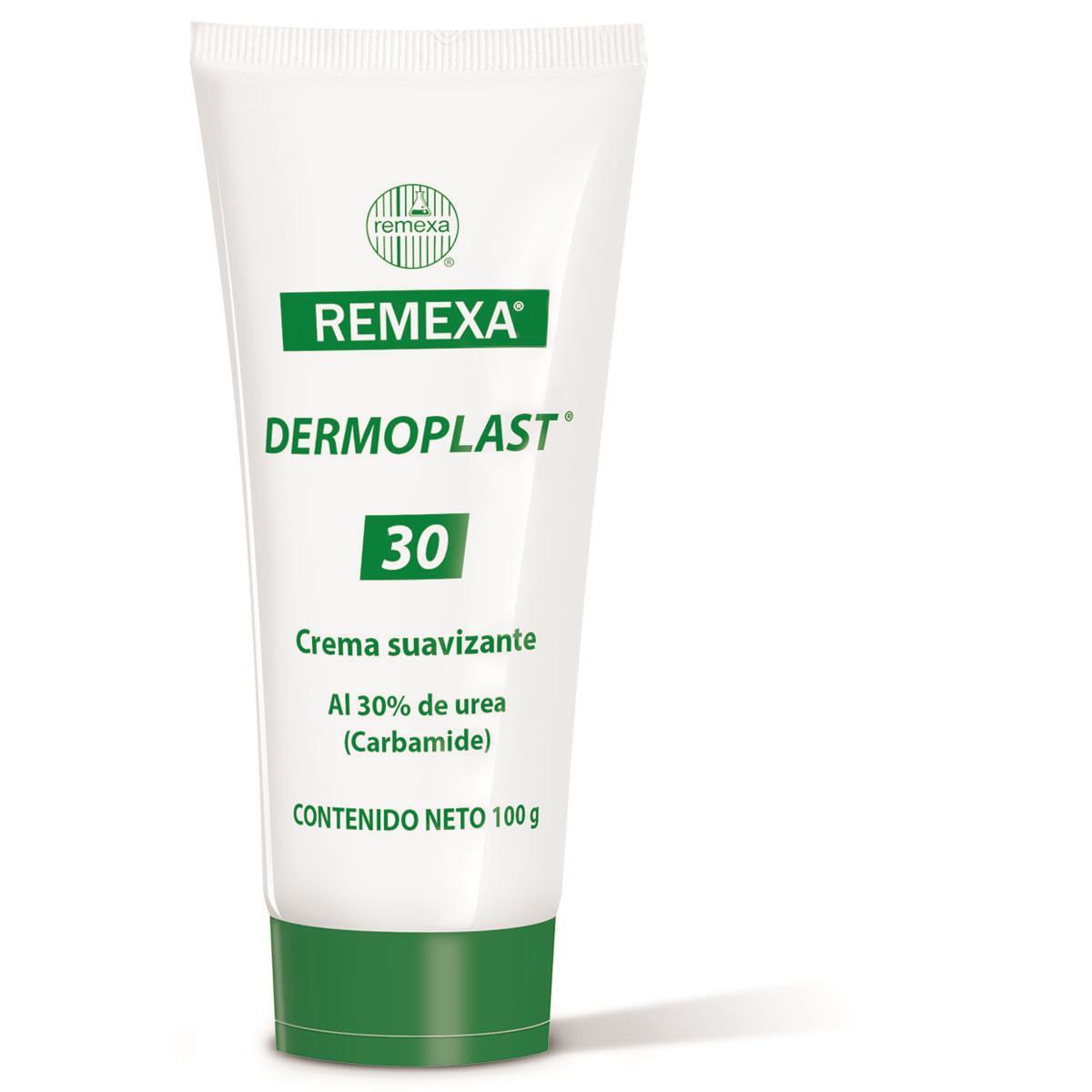 Dermoplast 30 Crema Tubo 100 Gr