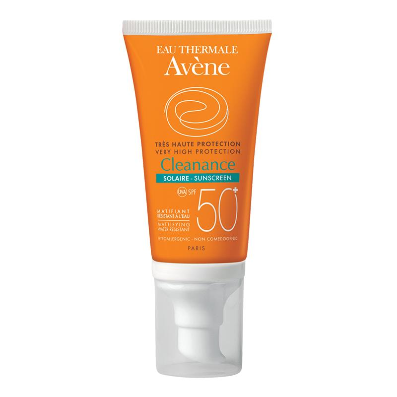 Avene Cleanance Fps 50+ 50Ml