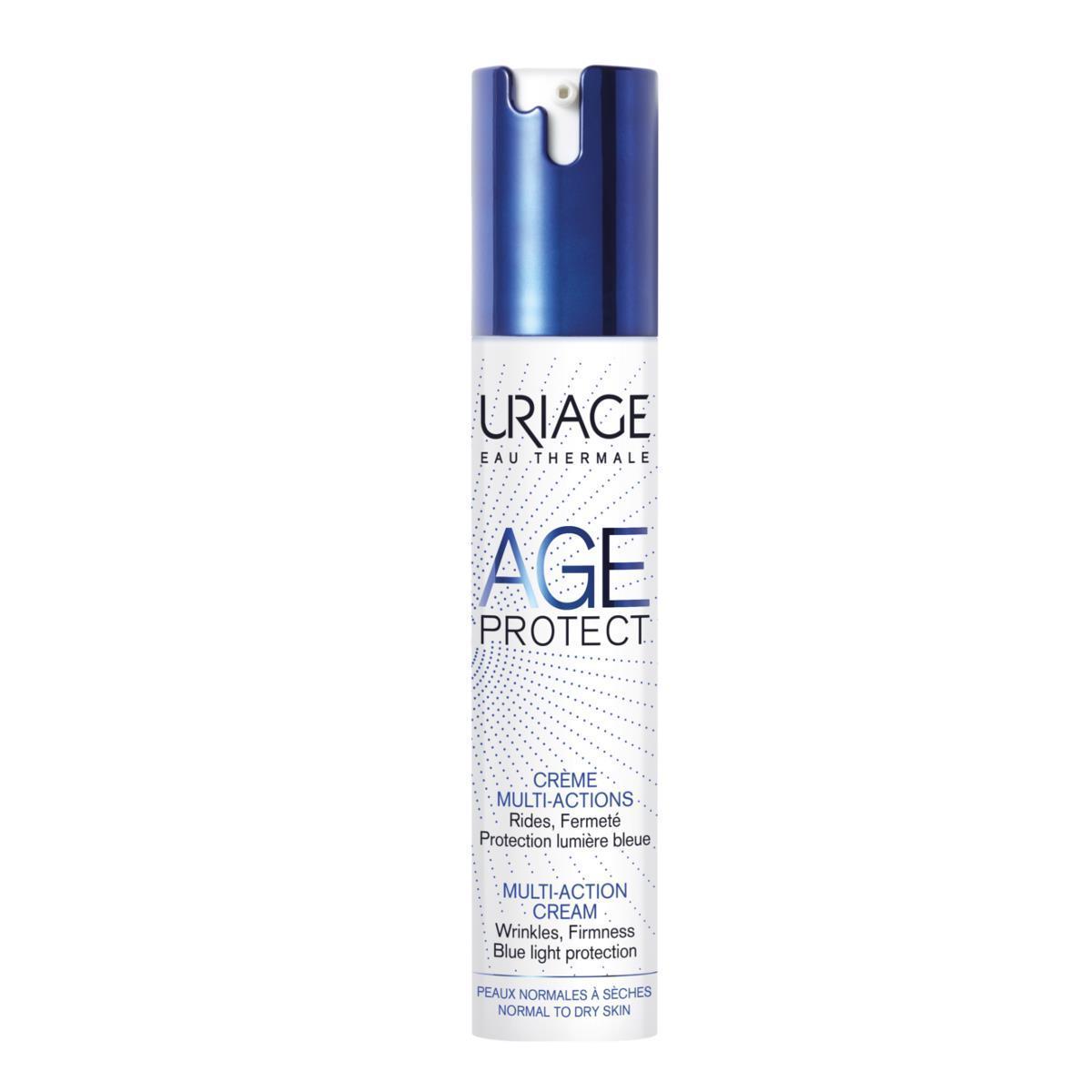 Age Protect Crema Facial 40 Ml