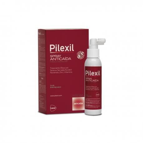 Pilexil Spray Loción Capilar Anti-Caída 120 Ml