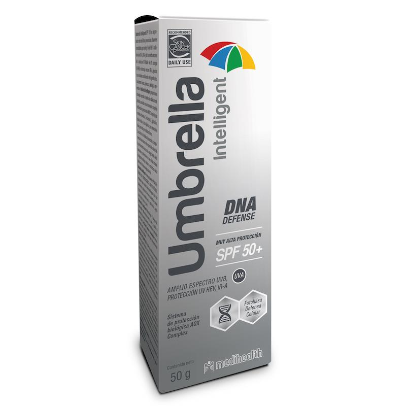 Umbrella Inteligent 50G