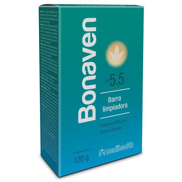Bonaven Barra Dermo Limpiadora 120 G
