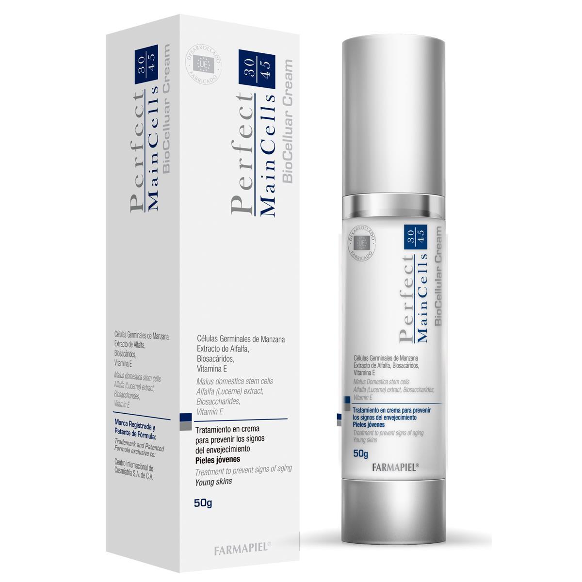 Perfect Main Cells 30-45 Bio Cellular Cream 50 Gr
