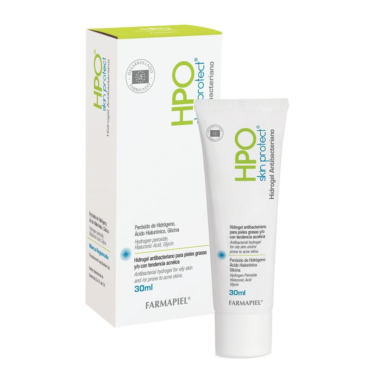 Hpo Skin Protect 30 Ml