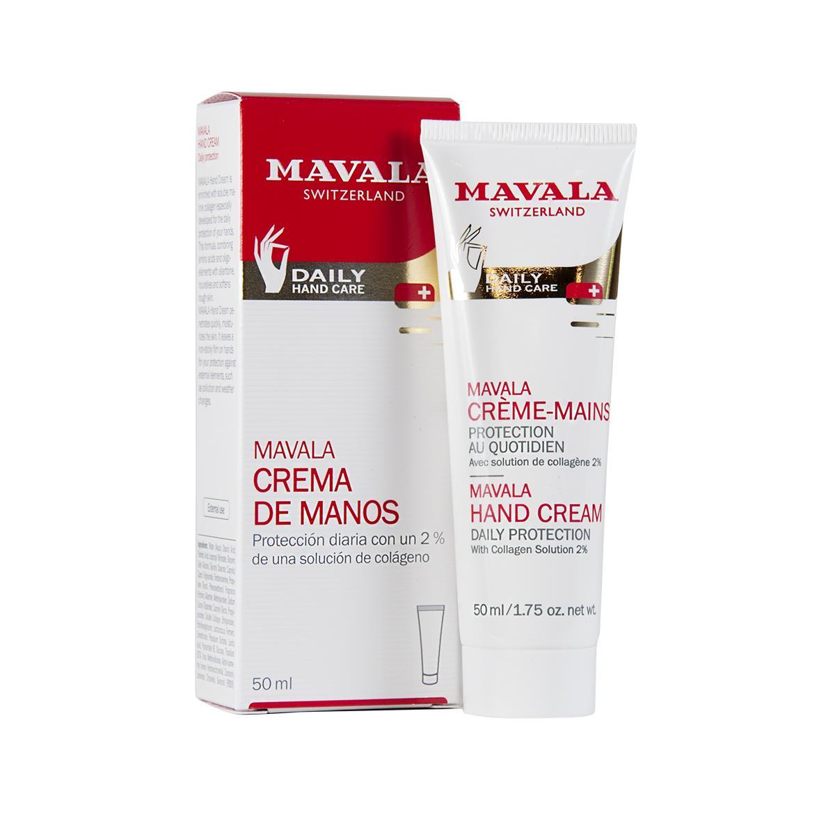 Crema De Manos 50Ml