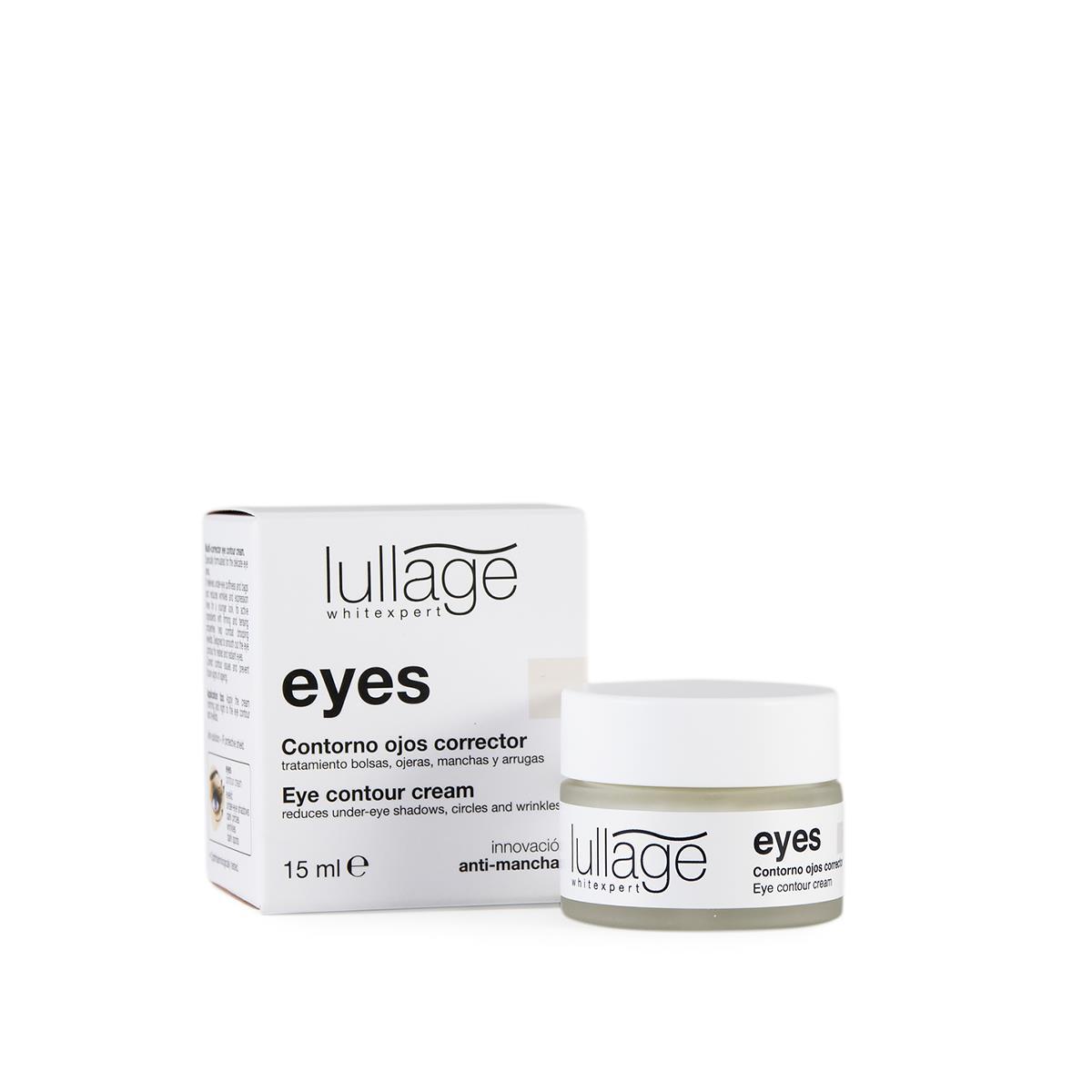 Eyes Contorno Ojos Corrector 15Ml