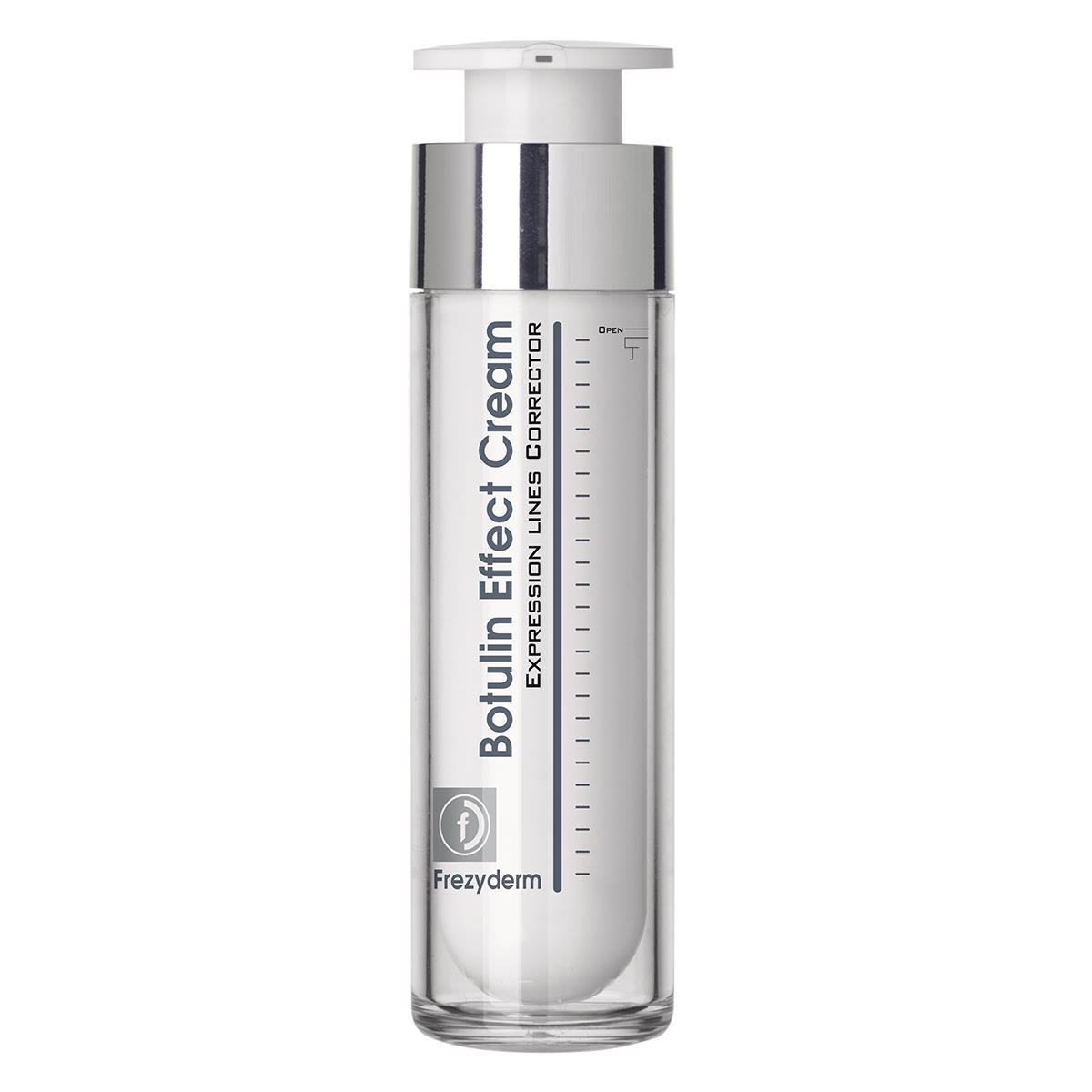 Botulin Effect Cream 50Ml