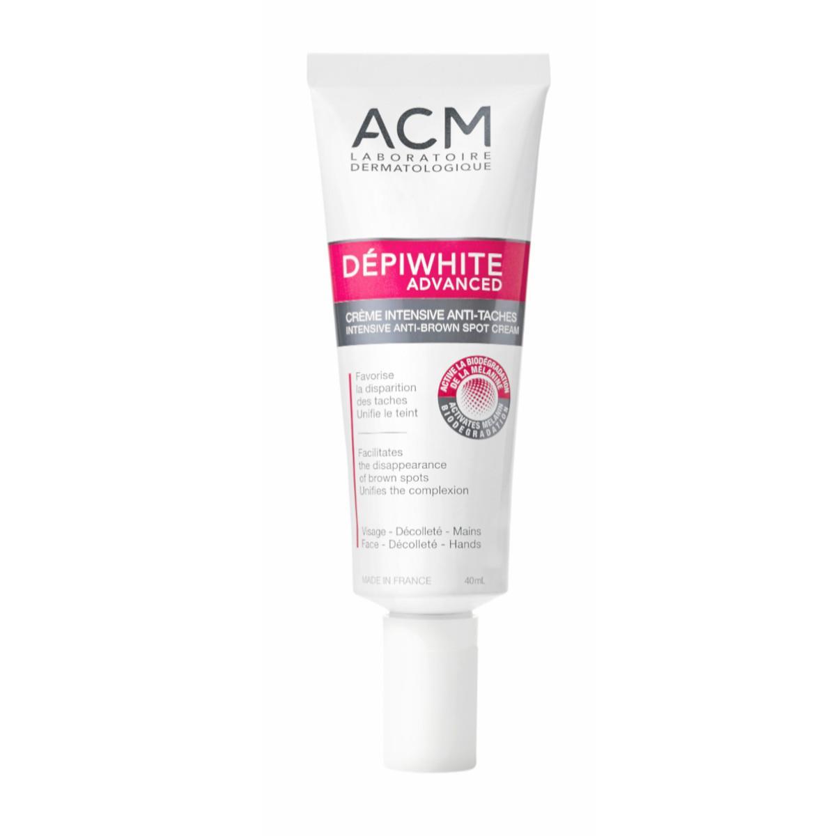 Depiwhite Advanced Crema 40 Ml