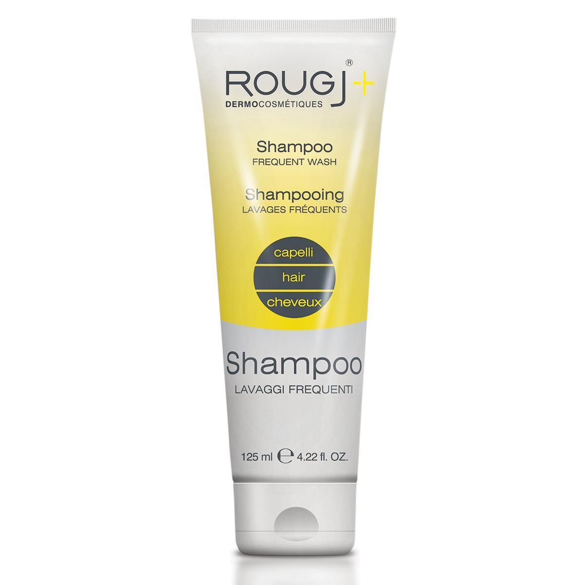 Shampoo Lavado Frecuente 125Ml