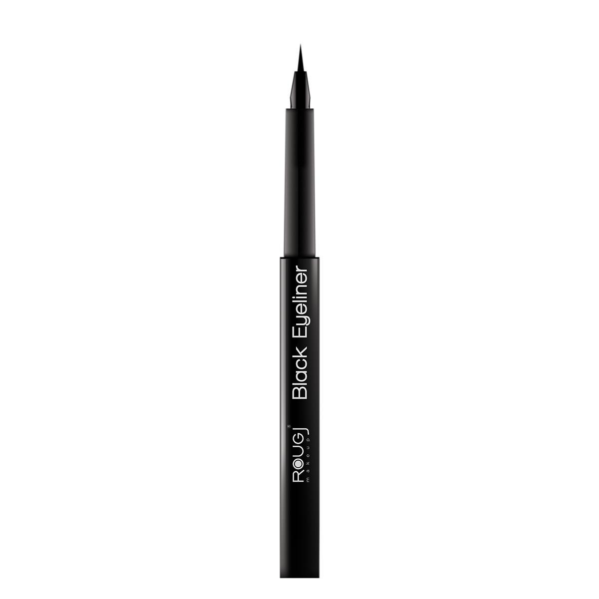 Delineador De Ojos Negro 1.1Ml