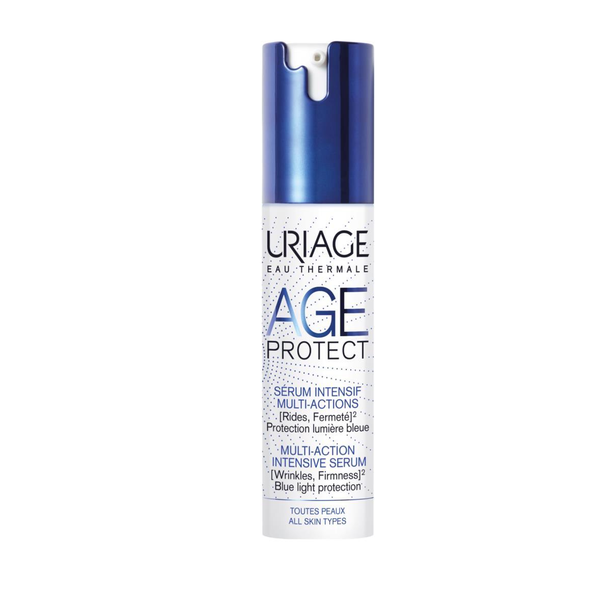 Age Protect Suero Intensivo Facial 30 Ml