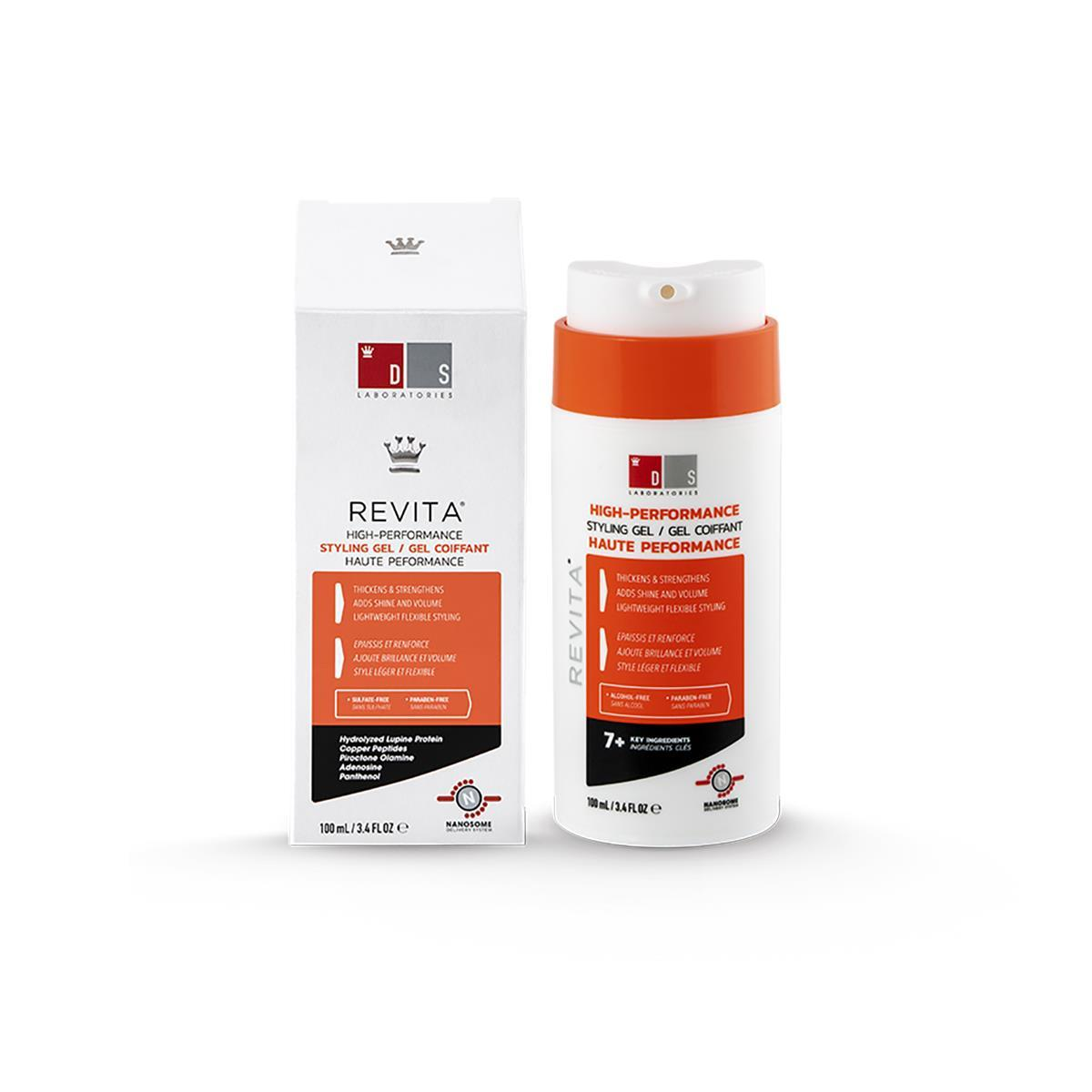 Revita Ds Gel 100Ml