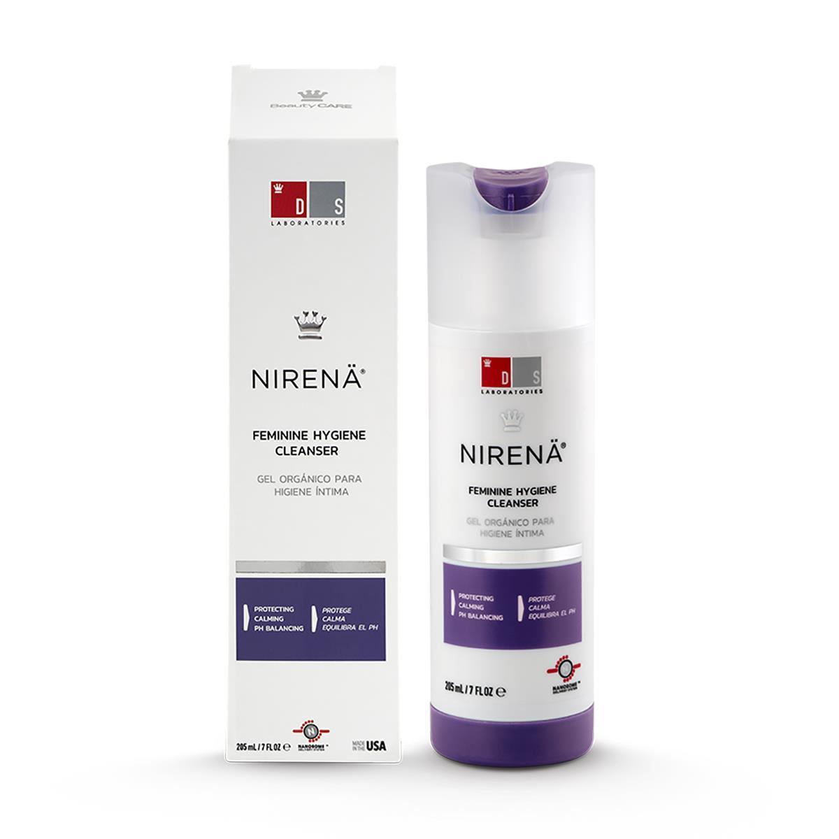 Nirena Gel 205 Ml
