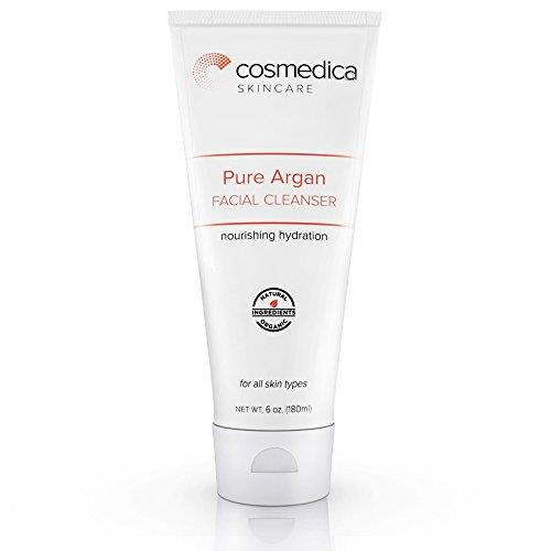 Argan Facial Cleanser 60Z / 180Ml