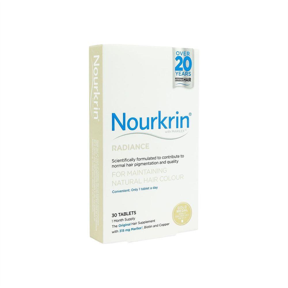 Nourkrin Radiance C/30 Tabletas