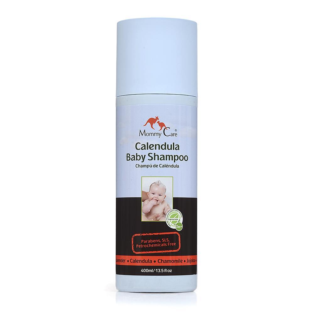 Shampoo De Caléndula Para Bebé 400Ml